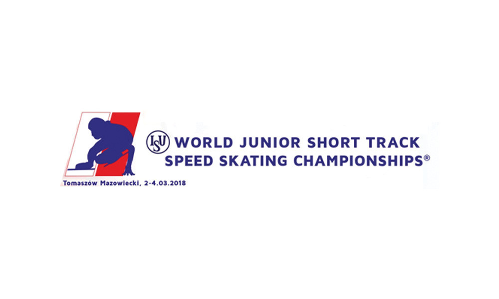 South Korea hoping for more success at Junior Short Track World Championships