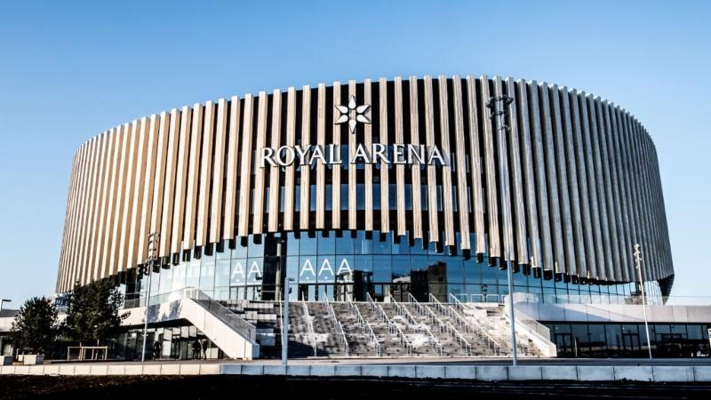 Denmark's capital Copenhagen has been awarded the hosting rights for the 2021 Artistic Gymnastics World Championships, which will be held at the Royal Arena ©Visit Copenhagen