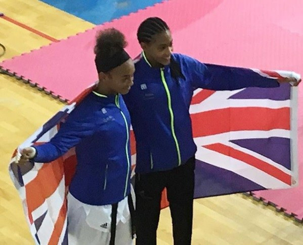 European medallists head up 14-strong Great Britain taekwondo team for World Junior Championships