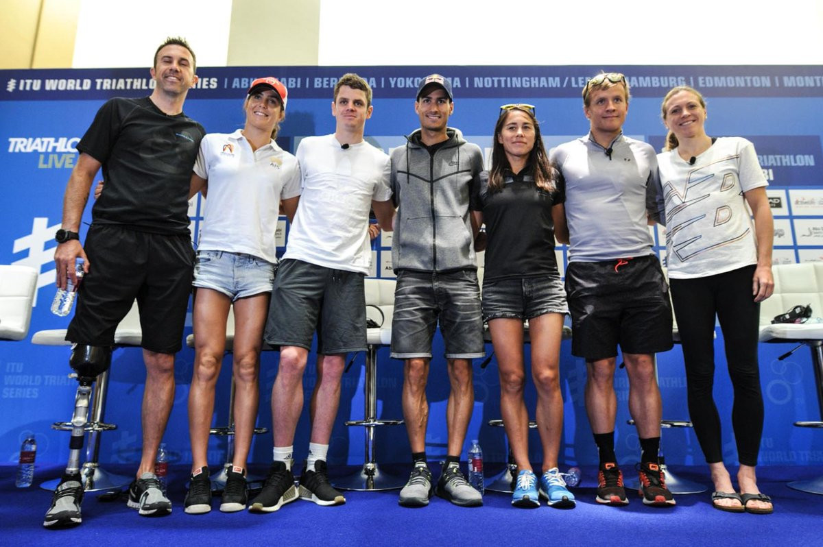 Schoeman send Commonwealth Games warning with WTS Abu Dhabi win