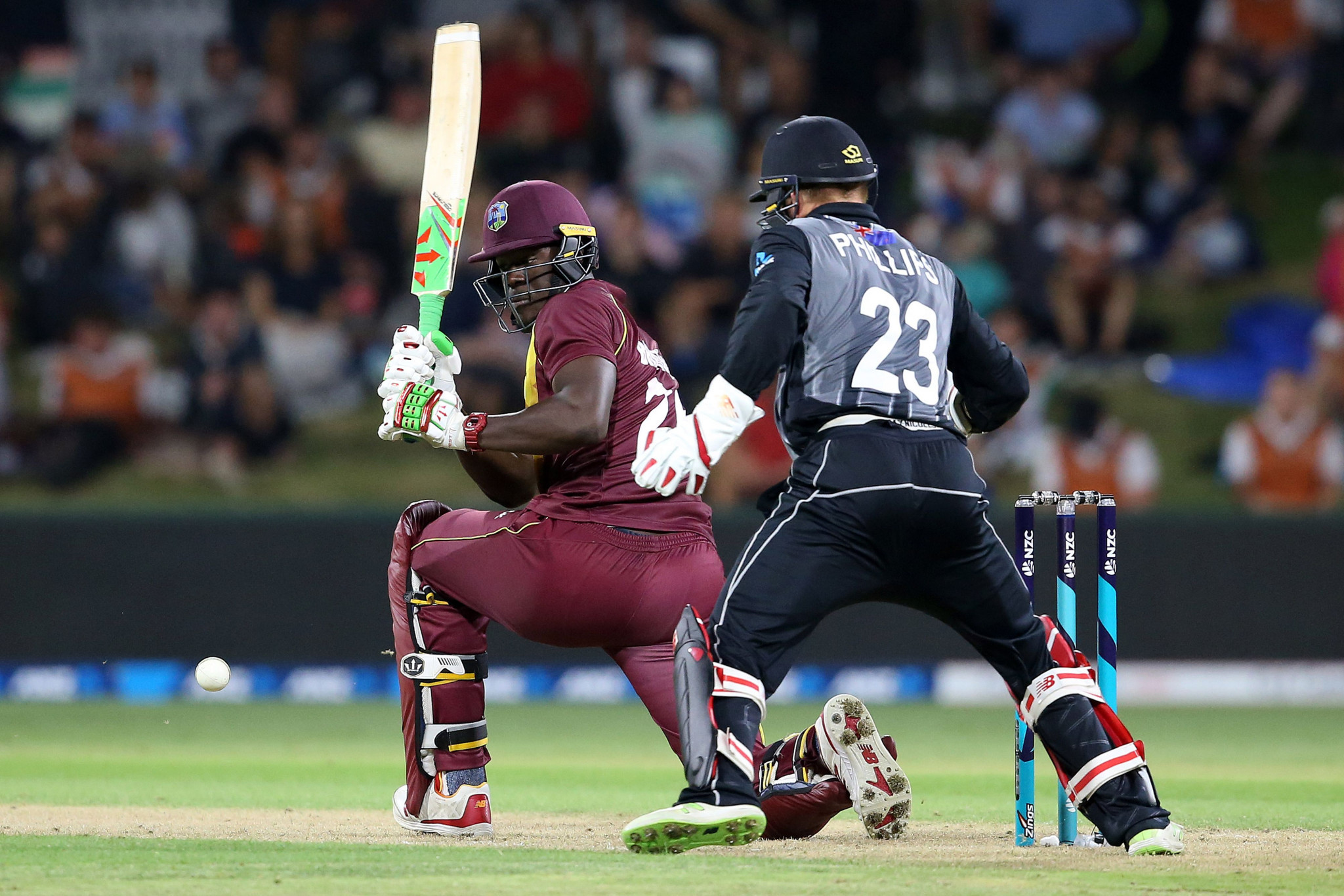 West Indies among nations aiming to book place at Cricket World Cup at qualifier in Zimbabwe