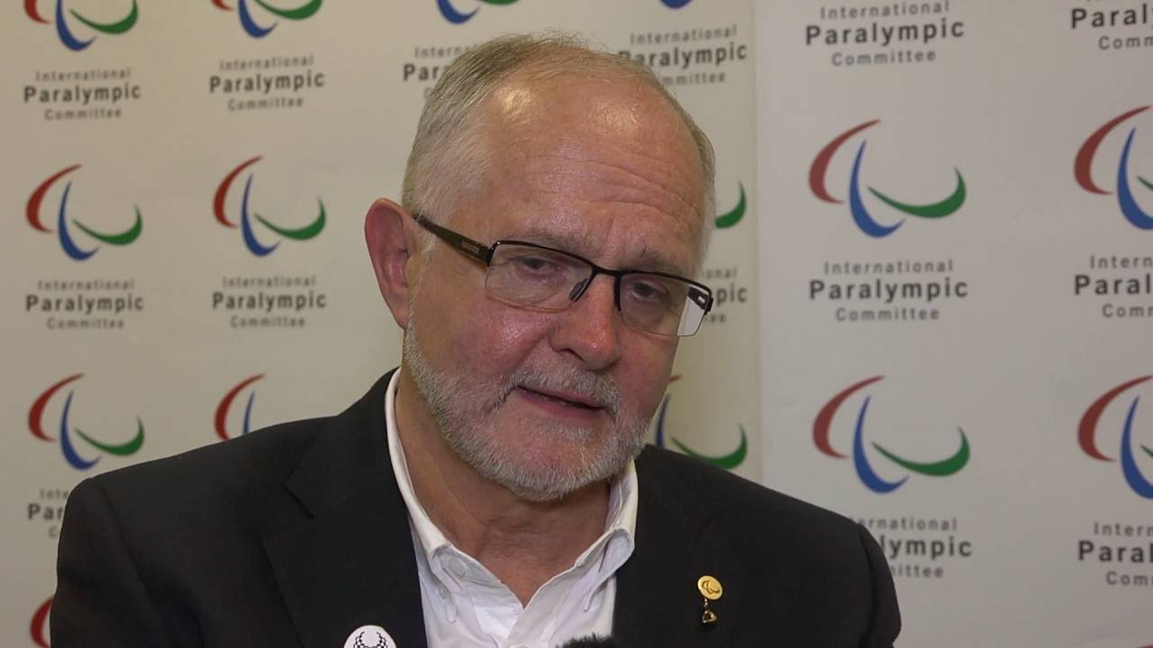Former IPC President Sir Philip Craven appointed to Board of Toyota Motor Corporation