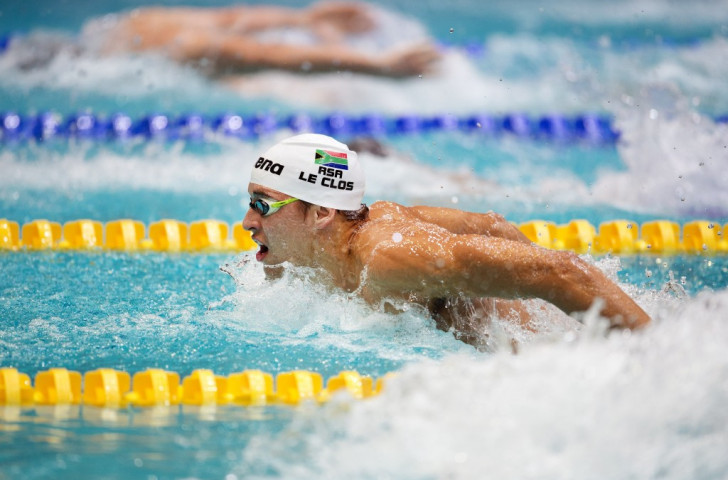 The International Swimming Federation are set to receive a 28 per cent increase over the next Olympic quadrennium in comparison with the post-London 2012 period