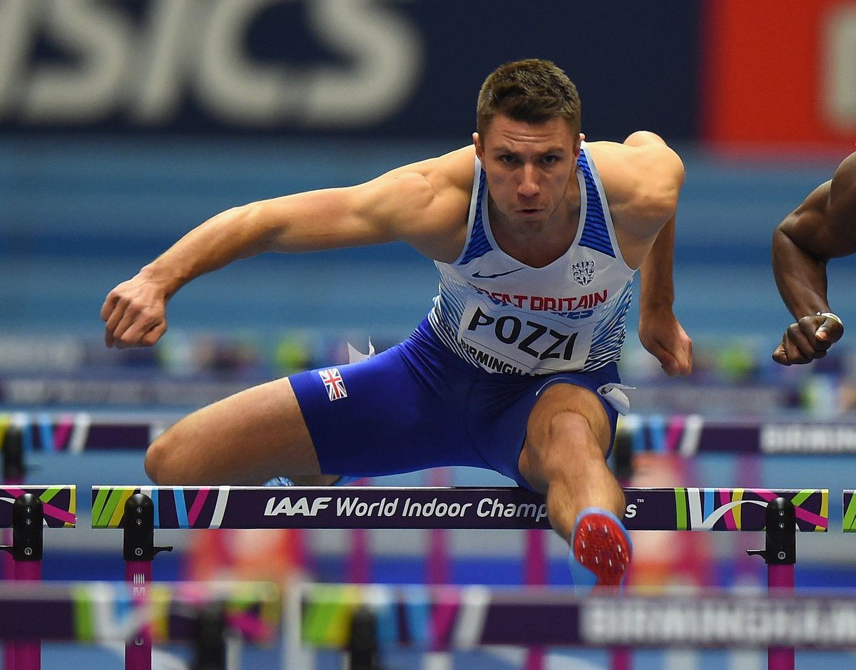 World record and Pozzi's closing gold provide final lift for IAAF World Indoor Championships in Birmingham