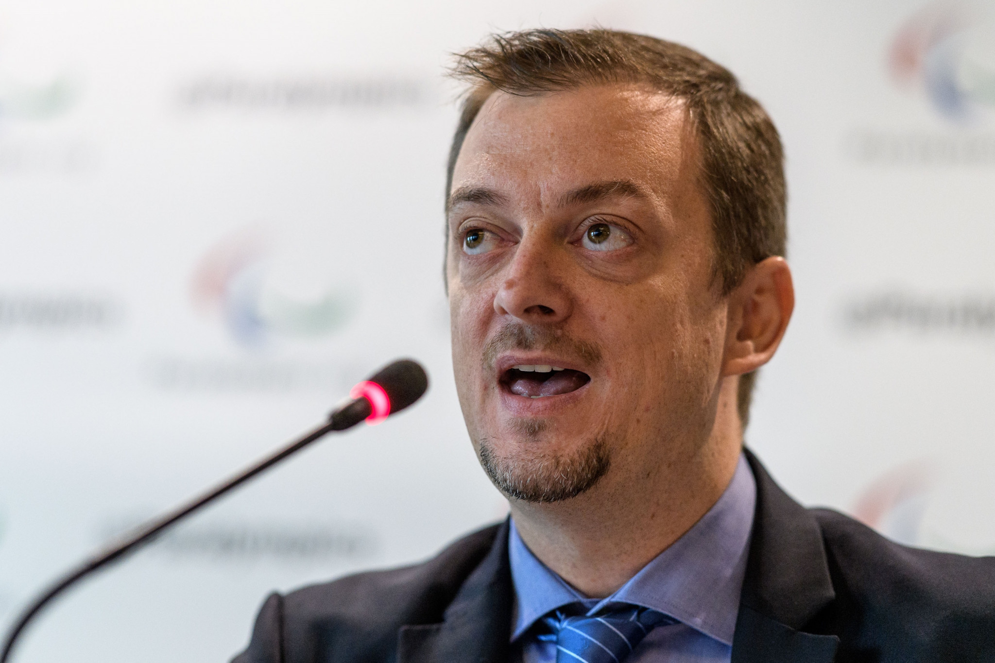 IPC President Andrew Parsons says the organisation has implemented its most comprehensive anti-doping programme to date for the Pyeongchang 2018 Winter Paralympics ©Getty Images