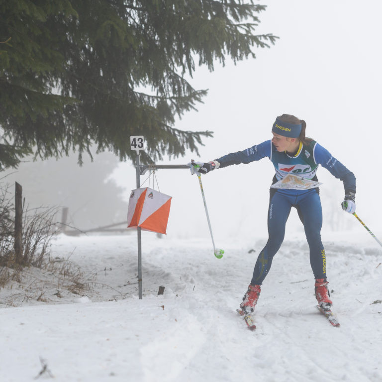 Ski Orienteering World Cup season to conclude in Vermont