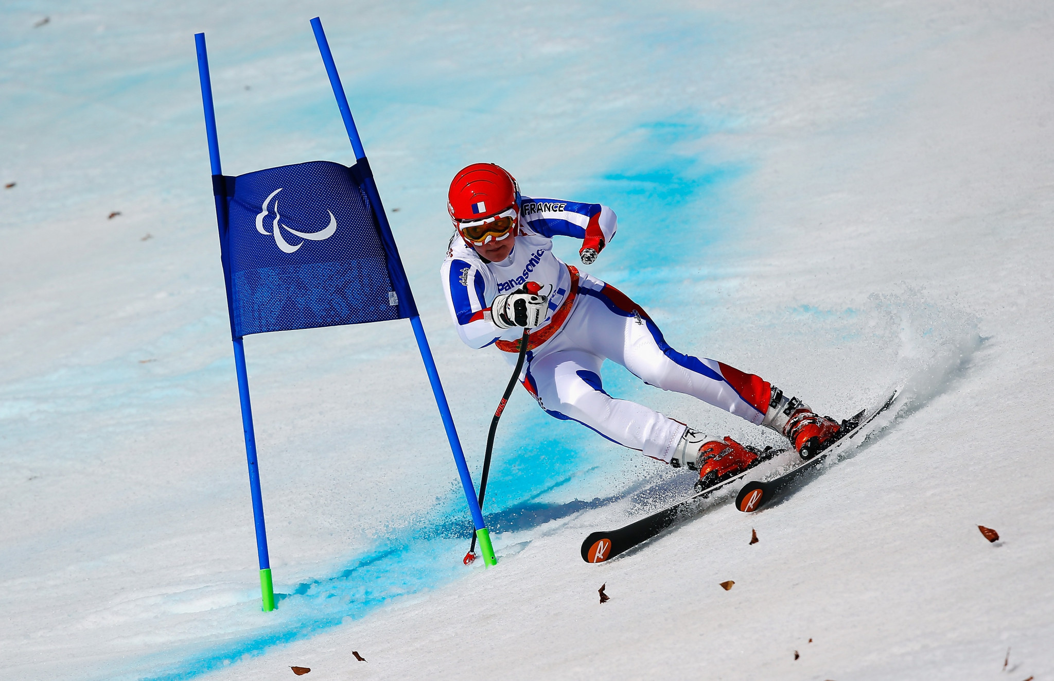 Voting process opened for election of winter sport representatives on IPC Athletes' Council