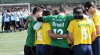 Brazil retain top spot as seven teams enter IBSA blind football rankings