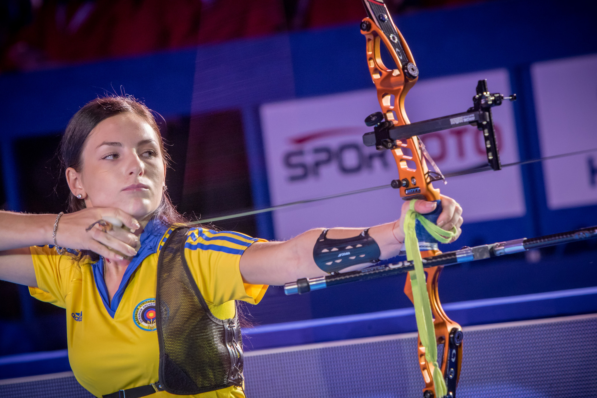 World Archery open bidding process for new Indoor Series