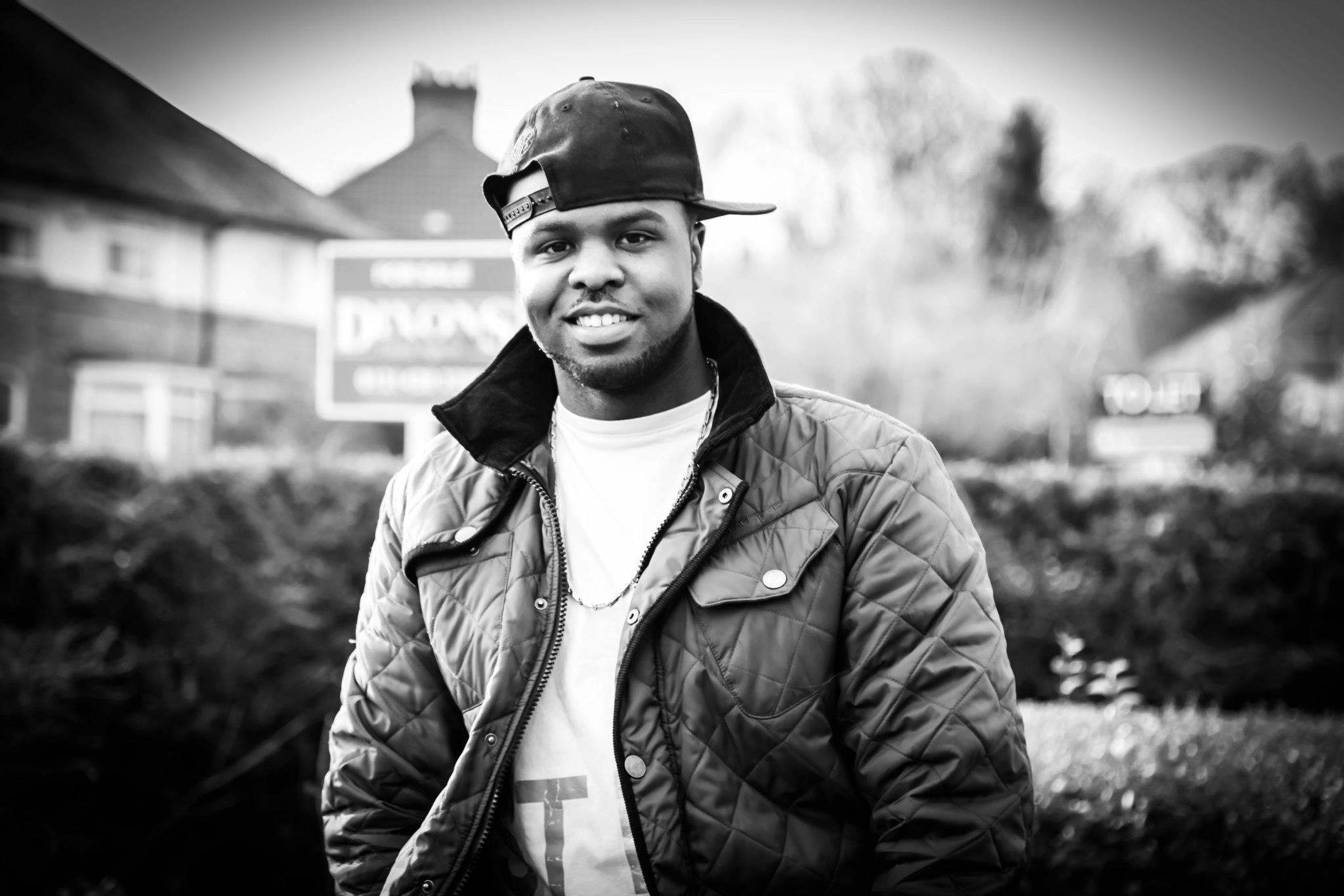 Filmmaker Daniel Alexander has been confirmed as taking part ©Birmingham 2022