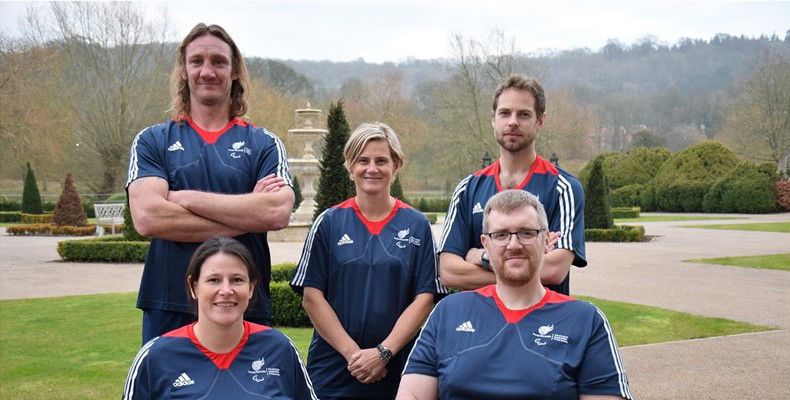 BPA reveals Paralympic Inspiration Programme line-up