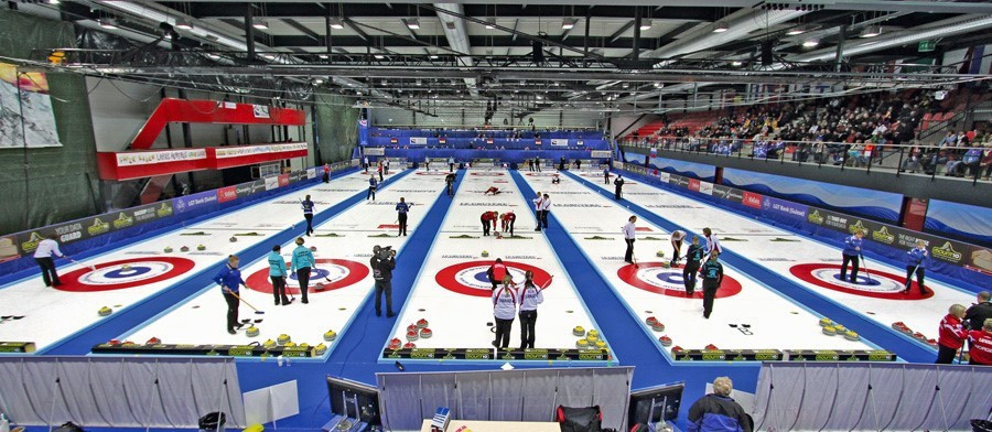Champéry to hold curling events at Lausanne 2020 after Morges withdraws as hosts