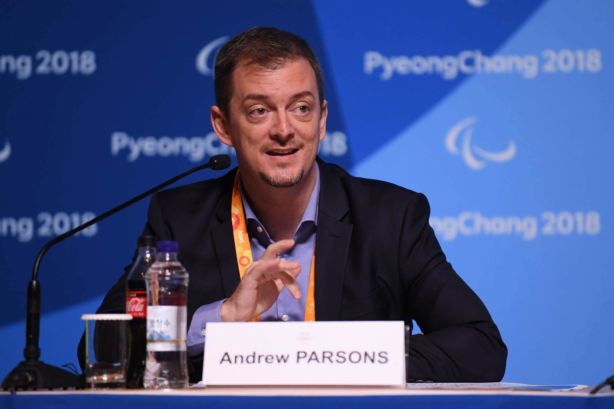 IPC President claims classification will not be an issue at Pyeongchang 2018