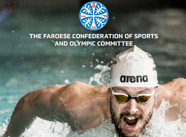 Faroe Islands are stepping up their campaign for Olympic recognition ©Faroese Confederation of Sports and Olympic Committee