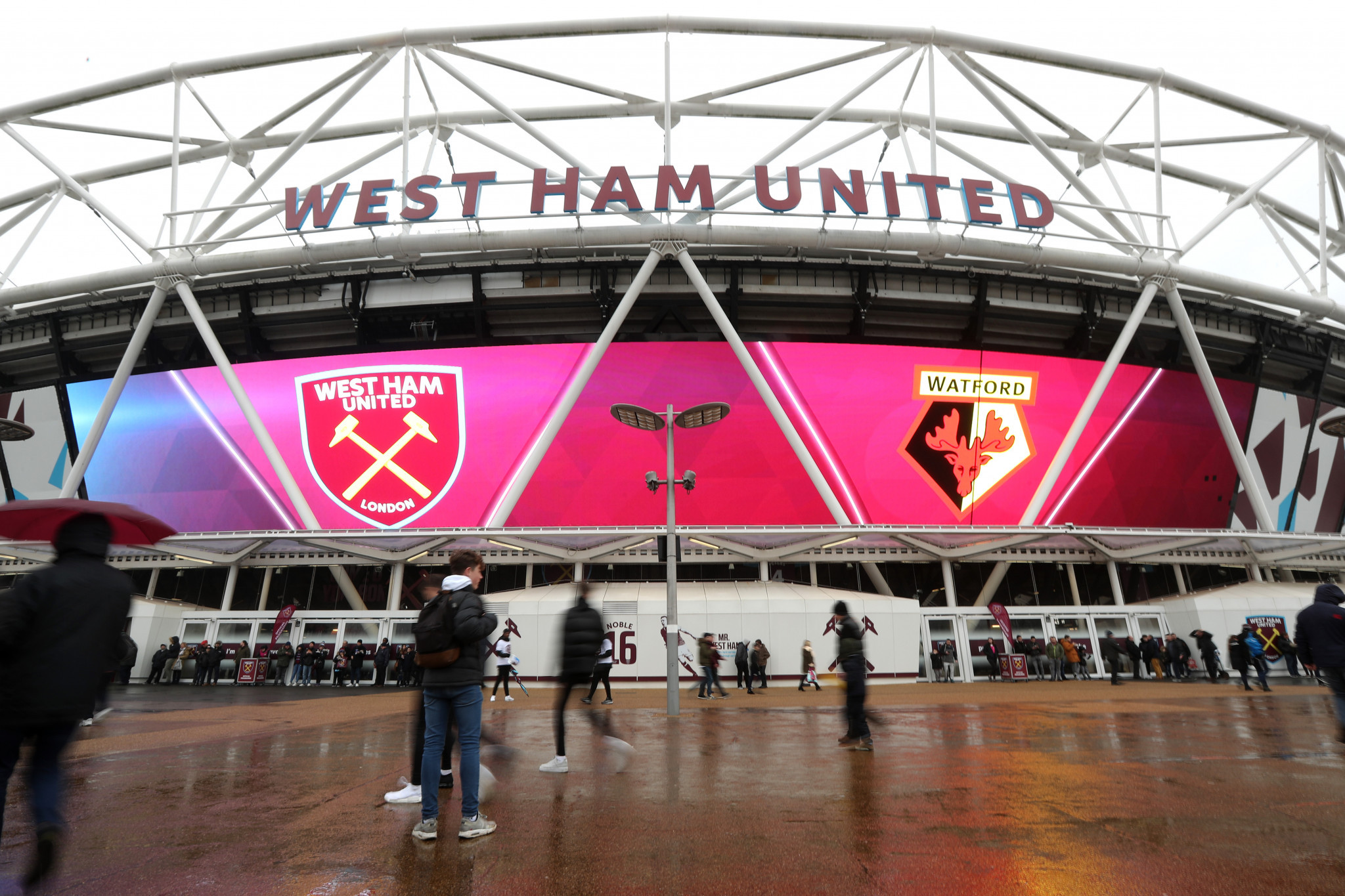 London Stadium tenant West Ham United scores £43.5 million profit