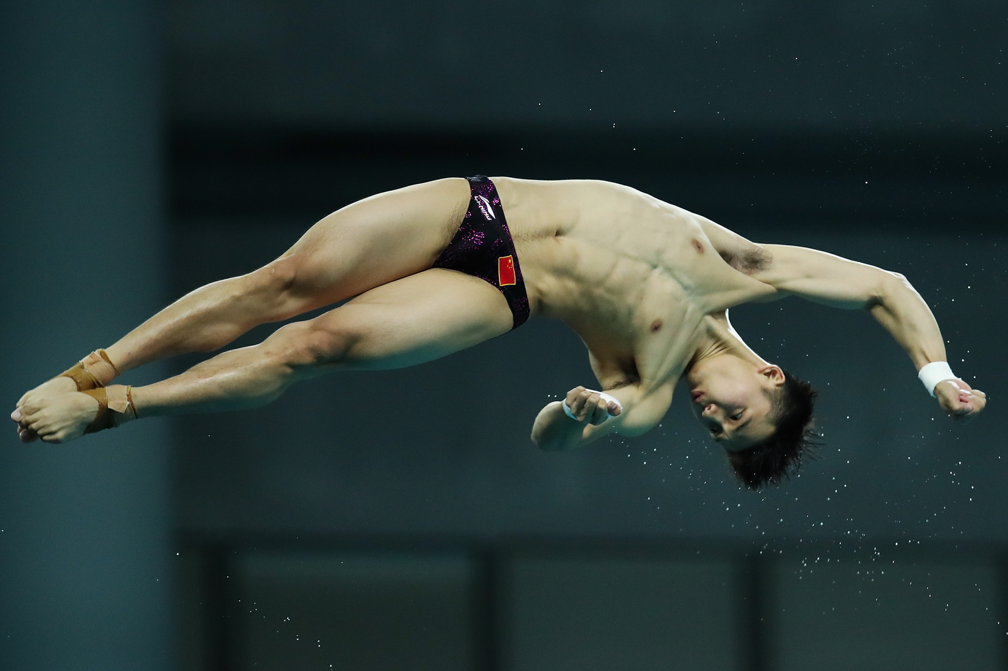 Hosts China eye success at opening Diving World Series event in Beijing