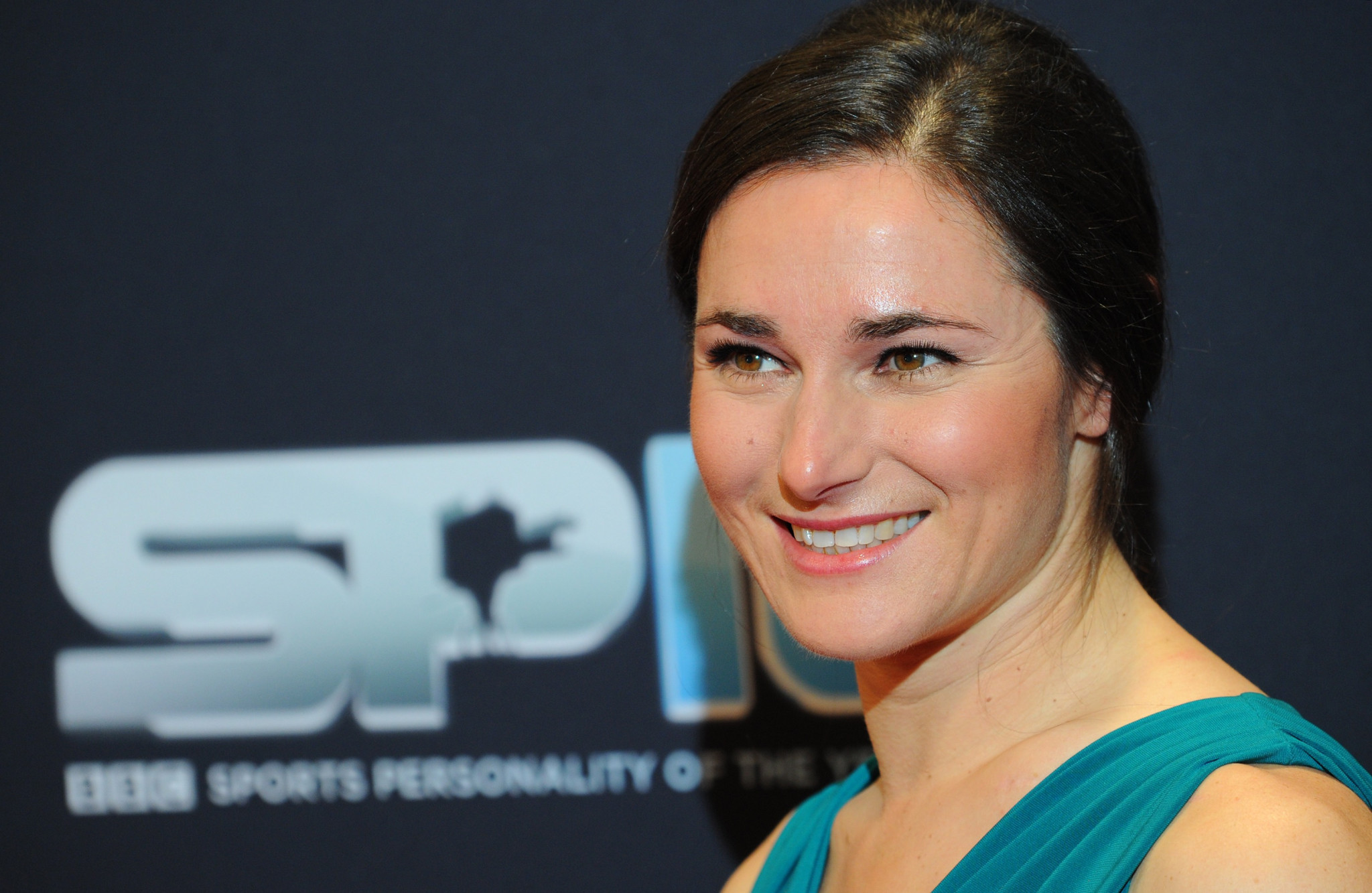 Dame Sarah Storey said she could not risk the health of her new-born son ©Getty Images