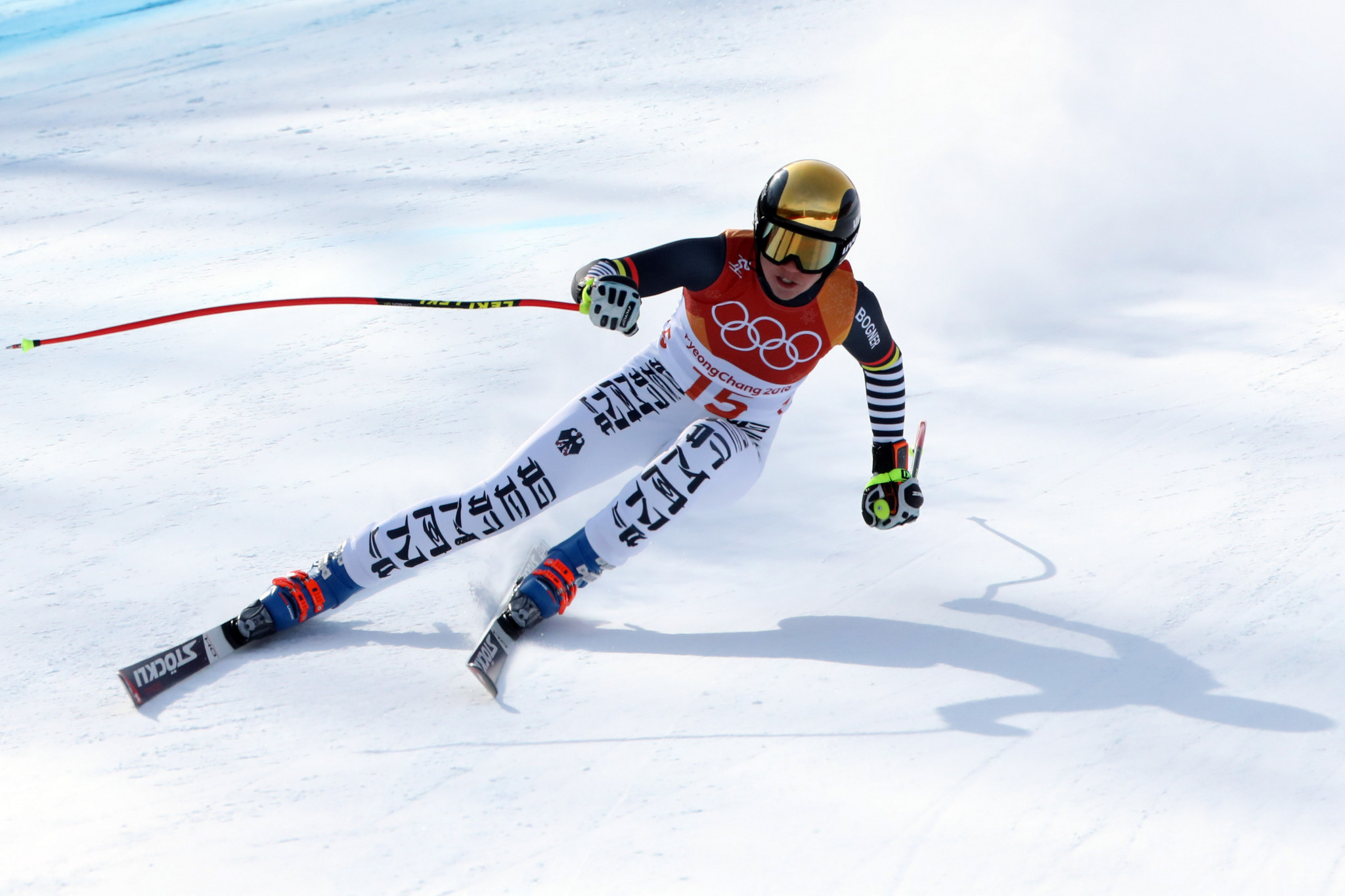 Rebensburg hoping for home success at penultimate FIS Alpine World Cup leg