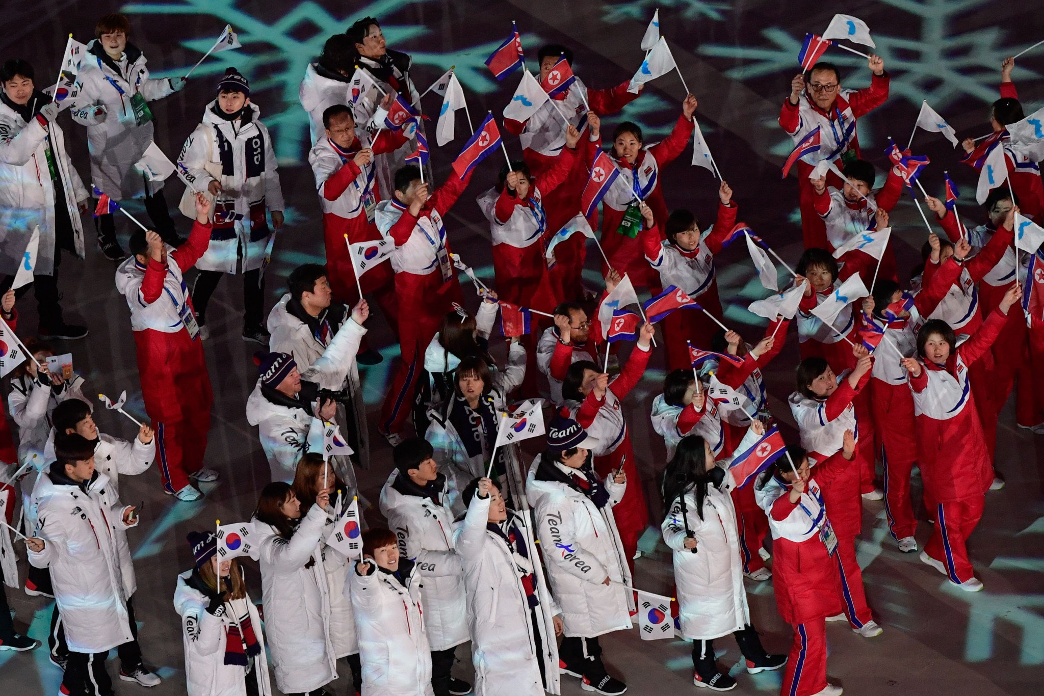Koreas name flagbearers for Winter Paralympics Opening Ceremony
