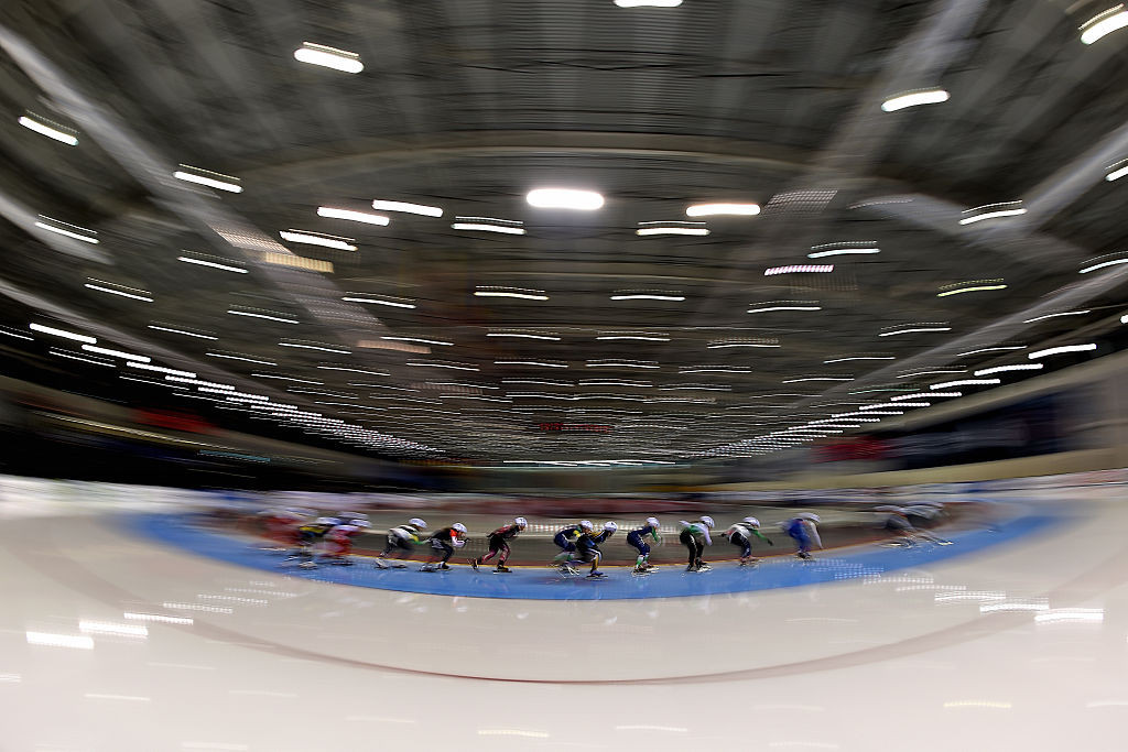 Leerdam aims to defend title at World Junior Speed Skating Championships