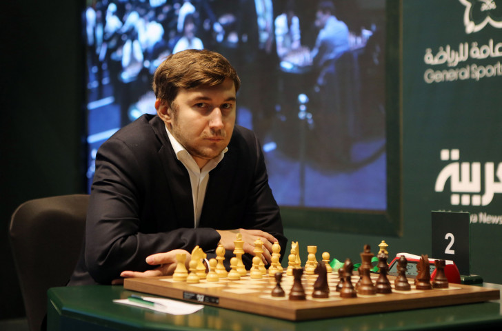 Fide world cup 2018 prizes for carnival games